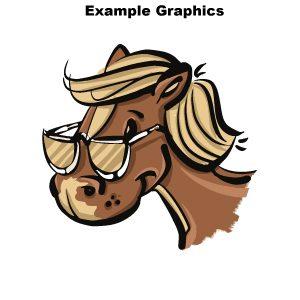Horse Face 5