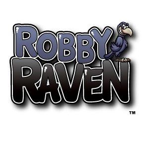 Robby Raven 1