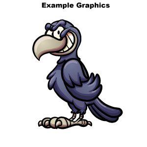 Robby Raven 2