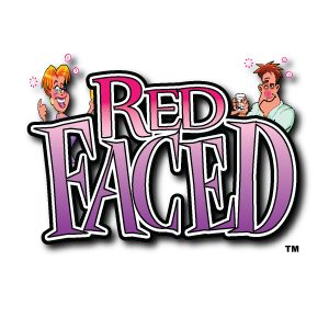 Red Faced 1