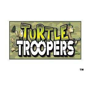 Turtle Troopers 1