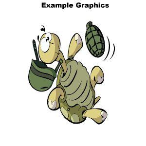 Turtle Troopers 3