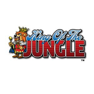 King Of The Jungle 1