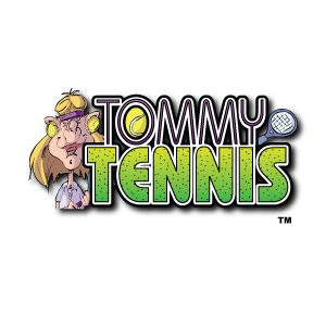 Tommy Tennis 1