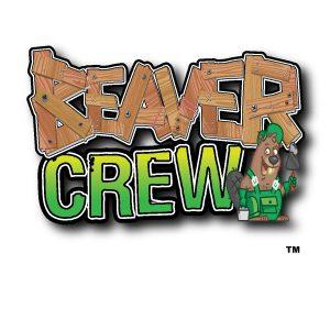 Beaver Crew 1