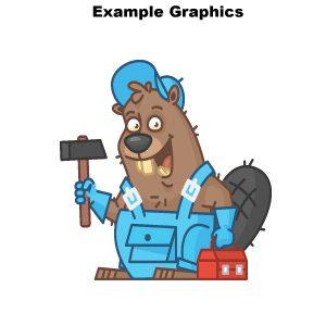 Beaver Crew 2