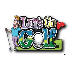 Let's Go Golf 1