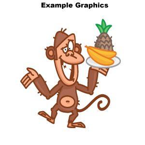 Mad Monkey 4