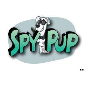Spy Pup 1