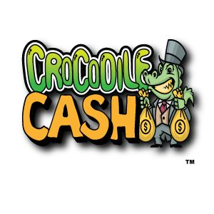 Crocodile Cash 1