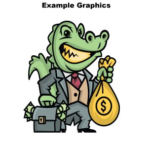 Crocodile Cash 3