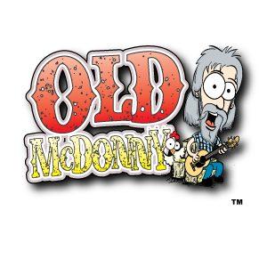 Old McDonny 1
