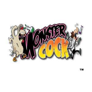Monster Cock 1