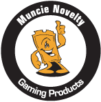 Muncie Novelty Logo