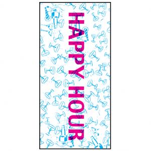Happy Hour / J-298 Card