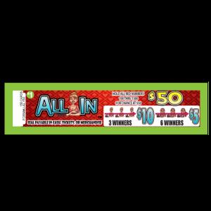 All In / J-AL150 Card