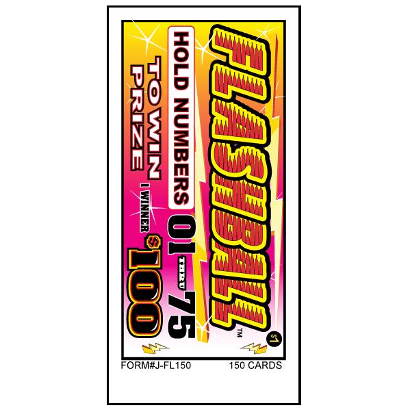 Flashball / J-FL150 Card