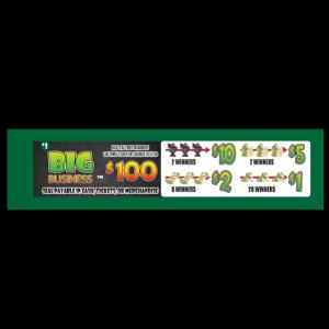 Big Business/ J-BU250 Card