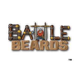Battle Beards 1