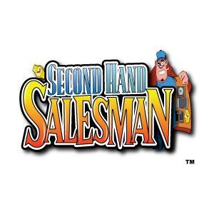 Second Hand Salesman 1