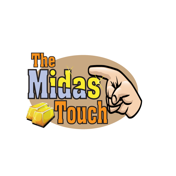 The Midas Touch Muncie Novelty