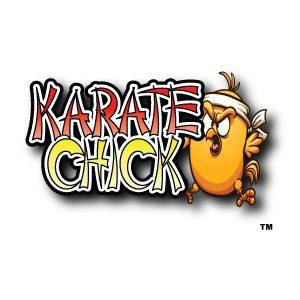 Karate Chick 1
