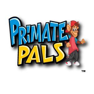 Primate Pals 1