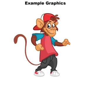 Primate Pals 3