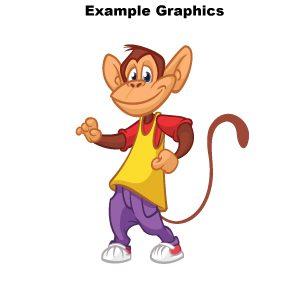 Primate Pals 4